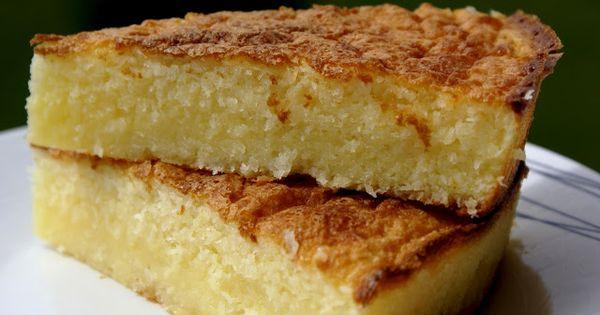 D licieusement simple l 39 extra fondant la noix de coco gateaux et biscuits pinterest - Gateau simple thermomix ...