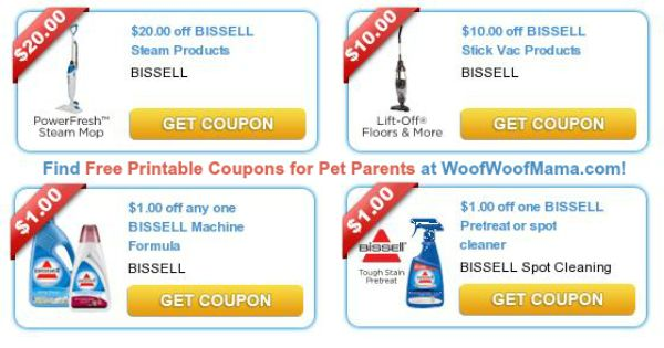 Printable Coupons Bissell Stick Vac Steam Mop Solutions Printable Coupons Steam Mop Coupons