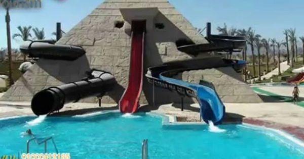 Https Www Youtube Com Watch V Ucq 62ccbfm Feature Share Trip Park Slide Egypt