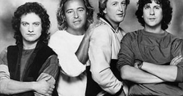 Foreigner Band Google Search Foreigner Pinterest