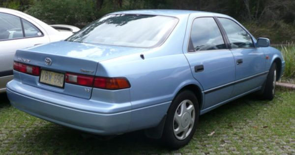Toyota Camry Toyota Camry Cool Sports Cars