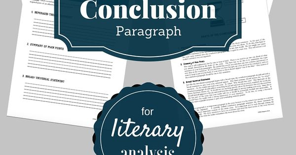 closing paragraph research paper