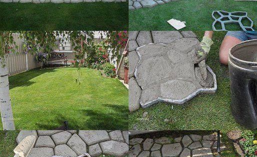 Crafty Finds For Your Inspiration No 5 Walkways Garden