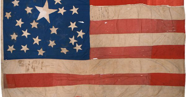 antique confederate flags for sale