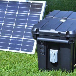 6000 Watt Pure Sine Solar Generator Solgen 60s 120v 240v Output Solar Power Energy Solar Solar Generator