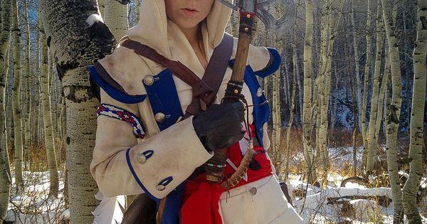 Lindsey Stirling Assassins Creed Wallpaper Lindsey Stirling in he...