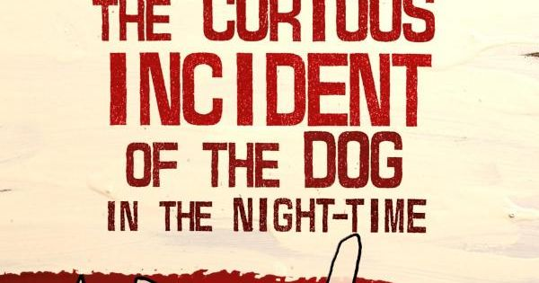 """Determination: the example of """"The Curious Incident of the Dog in the Night-Time"""""""