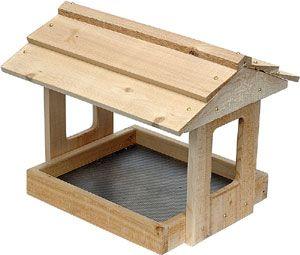 Wood Bird Feeder Plans Free Download Wood Bird Feeder