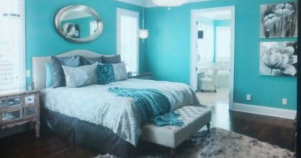 20 Master Bedroom Colors Tiffany Blue Paints Tiffany Blue Walls And