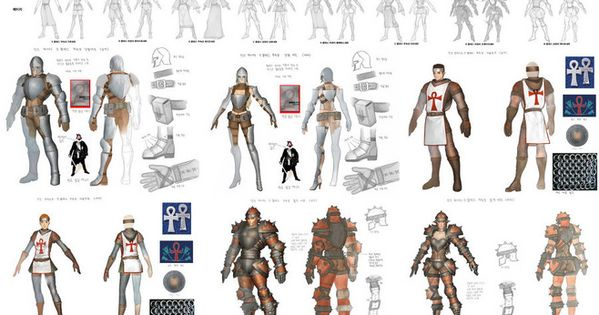Character Design Chart : Character design fashion clothing clothes armor chart