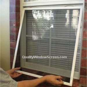 How To Measure For Single Hung Windows Solar Screens Quality Screen Co Llc Lp Single Hung Windows Window Screens Solar Screens