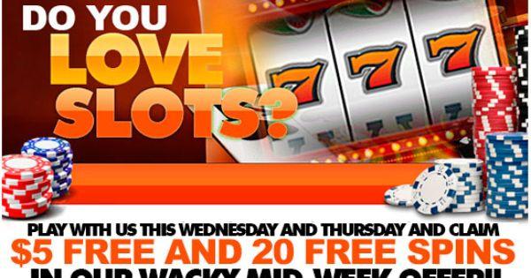 new 99 slot machines no deposit bonuses