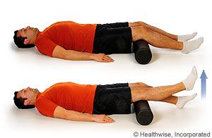 Picture Of Short Arc Quad Exercise Exercise Quad Exercises Thigh Muscles
