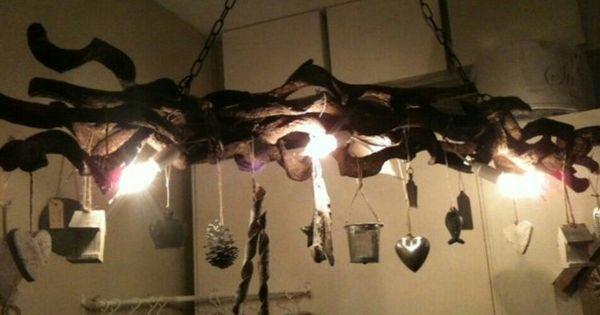 Woonkamer Verlichting Marktplaats : Takken lamp verlichting lamps
