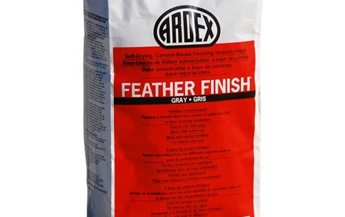 Ardex Feather Finish Skim Coat Skim Coating Quarry