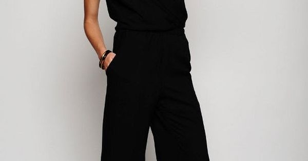 If I were a jumpsuit kind of girl, this would be my