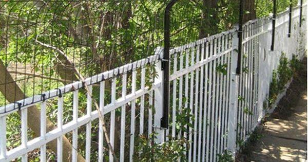Houdini Proof Access Gates Dog Proof Fence Dog Jumping Fence Dog Fence