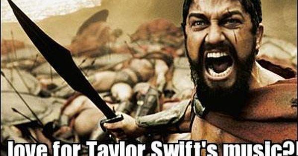 10 Taylor Swift Memes LOL