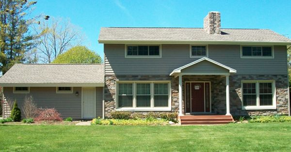 Greystone Craneboard 7 Featuring Stone Accents Parade Of Homes Design Your Home Vinyl Siding