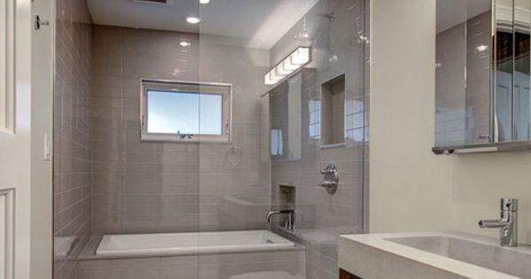 bath shower room in narrow bathroom badkamers narrow bathroom houzz
