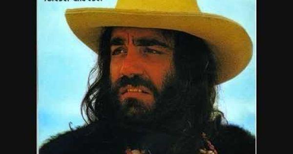 Demis Roussos Forever Ever Full Album 1973 Parole Musique Chanson Musique