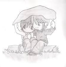 Imagenes De Dibujos A Lapiz Para Enamorados Bocetos Bonitos