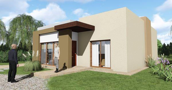Construgroup casas sencillas pero no por eso no dejan for Casas sencillas pero bonitas