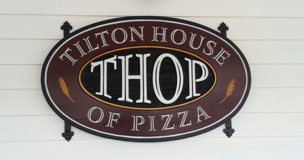 Tilton House Of Pizza Tilton Pizza House Pizza