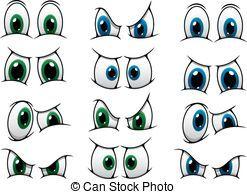 Ojos Caricatura Buscar Con Google Con Imagenes Ojos De