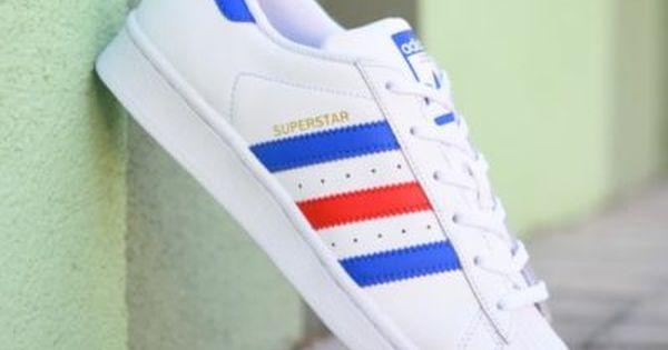 Anónimo Hermanos Contribución  Adidas archivos - AmorShoes | Zapatillas adidas superstar, Tenis nike  rojos, Estilo de botas para hombre