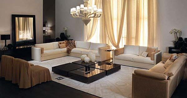 Top 10 Living Room Furniture Brands