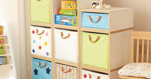 White lazzari cube lazzari storage deal for playroom or bedrooms create your own storage - Design your own bedroom for kids ...