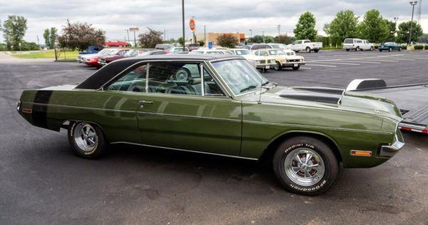 Canadianautonetwork Com 1971 Dodge Dart For Sale On C