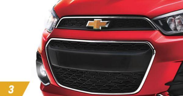 Chevrolet Spark 2016 Chevrolet Spark Chevrolet Spark 2016 Chevrolet