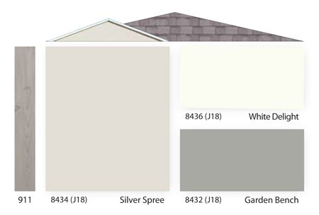 Cloverdale Paint Home Owners Colours Design Interior