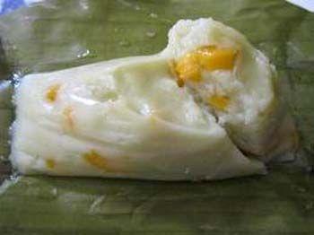Nagasari Nangka Resep Resep Kue Resep Masakan Indonesia