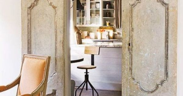 Decorating With Architectural Salvage 25 Ideas For High