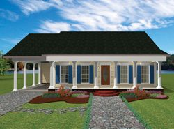 Home Plans With Carports House Plans And More Country Style House Plans House Plans And More Best House Plans