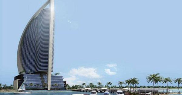 Trump Ocean Club International Hotel Tower Trump Condo Hotel Punta Pacifica Panama City Panama International Hotels Ocean Club