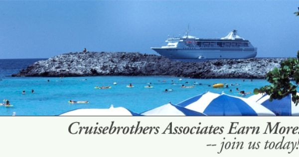 Cruise Brothers Home Cruises Agent Cruise Travel Ways To Travel