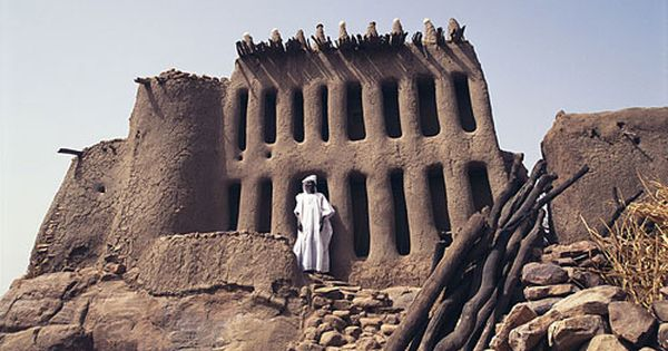Dogon Tribe Of Mali Africa Inspirations Dogon Africa African Tour