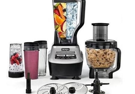 vitamix g series 7500 blender intro maker
