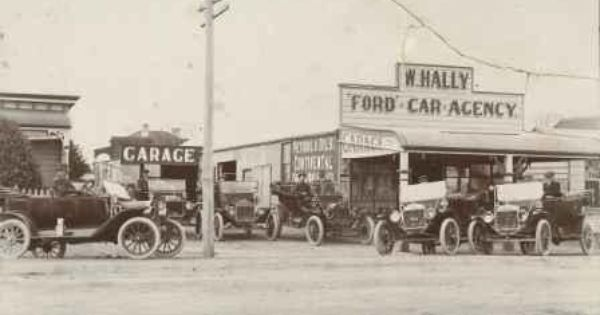 Model T Ford Forum Temuka New Zealand Ford Dealer Pictures Model T Ford Pictures