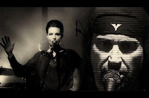 laibach eurovision marcel dettmann