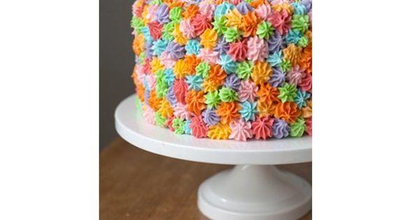 eurovision party cakes