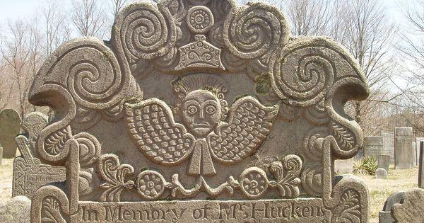 Storrs d mansfield center cemetery connecticut