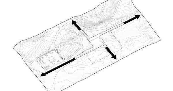big blaavand bunker museum designboom