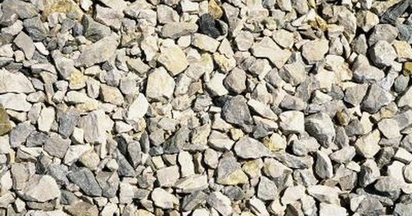 How To Lay Landscape Rock Landscaping With Rocks Landscape Rock Landscaping Around Trees