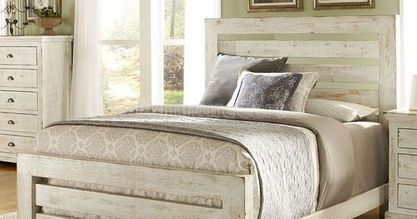 distressed wood bedroom furniture distressed white bedroom set http coastersfurniture org 15178
