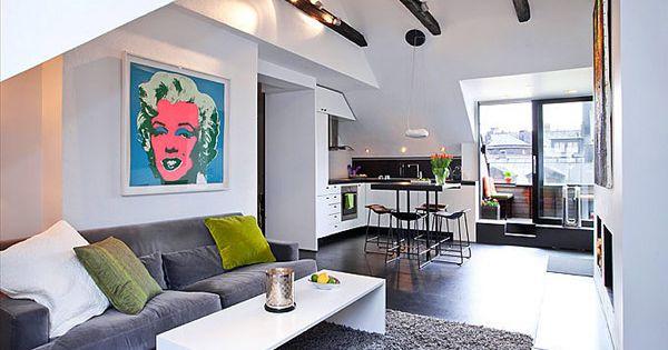 Apartments Decoration Creative Enchanting Decorating Design